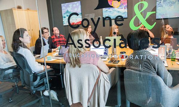 coyne office